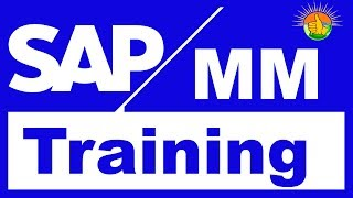 SAP MM Tutorial for beginners | SAP MM Training Videos 1