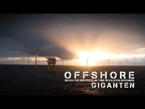 OFFSHORE GIGANTEN DOKUMENTATION (TRAILER)