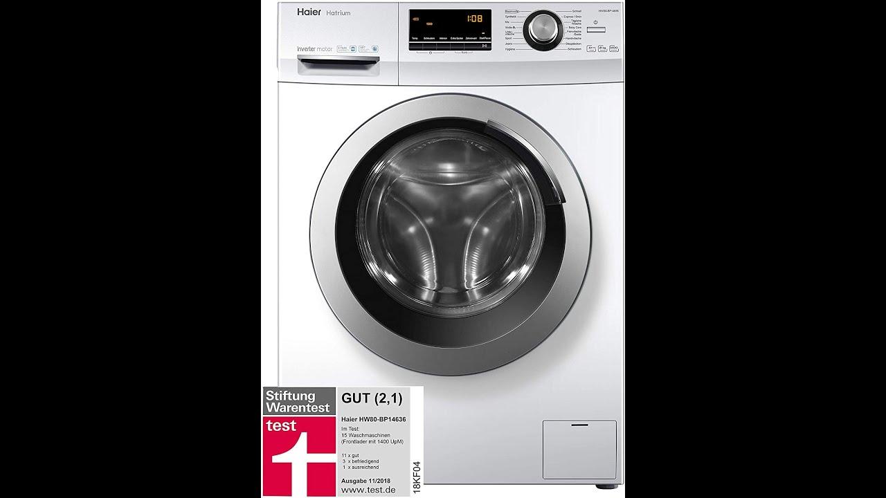 Waschmaschine 5 Kg Testsieger