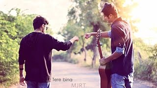 Tere Bina | Heropanti | Acoustic | Mustafa Zahid