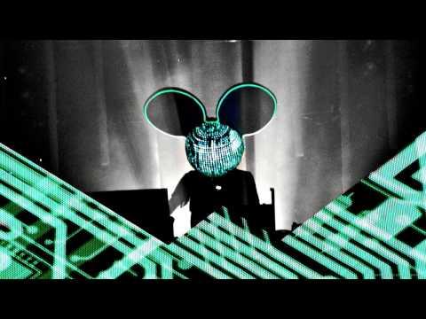 Deadmau5 - Ultra Music Festival 2014 Full Live Set - Miami