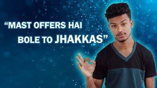 Tez 1 lakh Offer, Paytm Best UPI Offers Returns, Mobikwik Rs.500 Offer, Best Offers 2018 !!