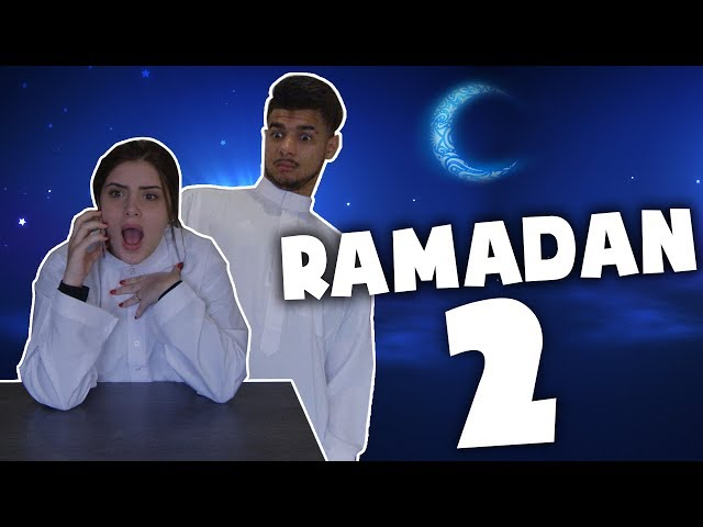 Mister officiel ramadan 2-un rebeu une francaise episode 37