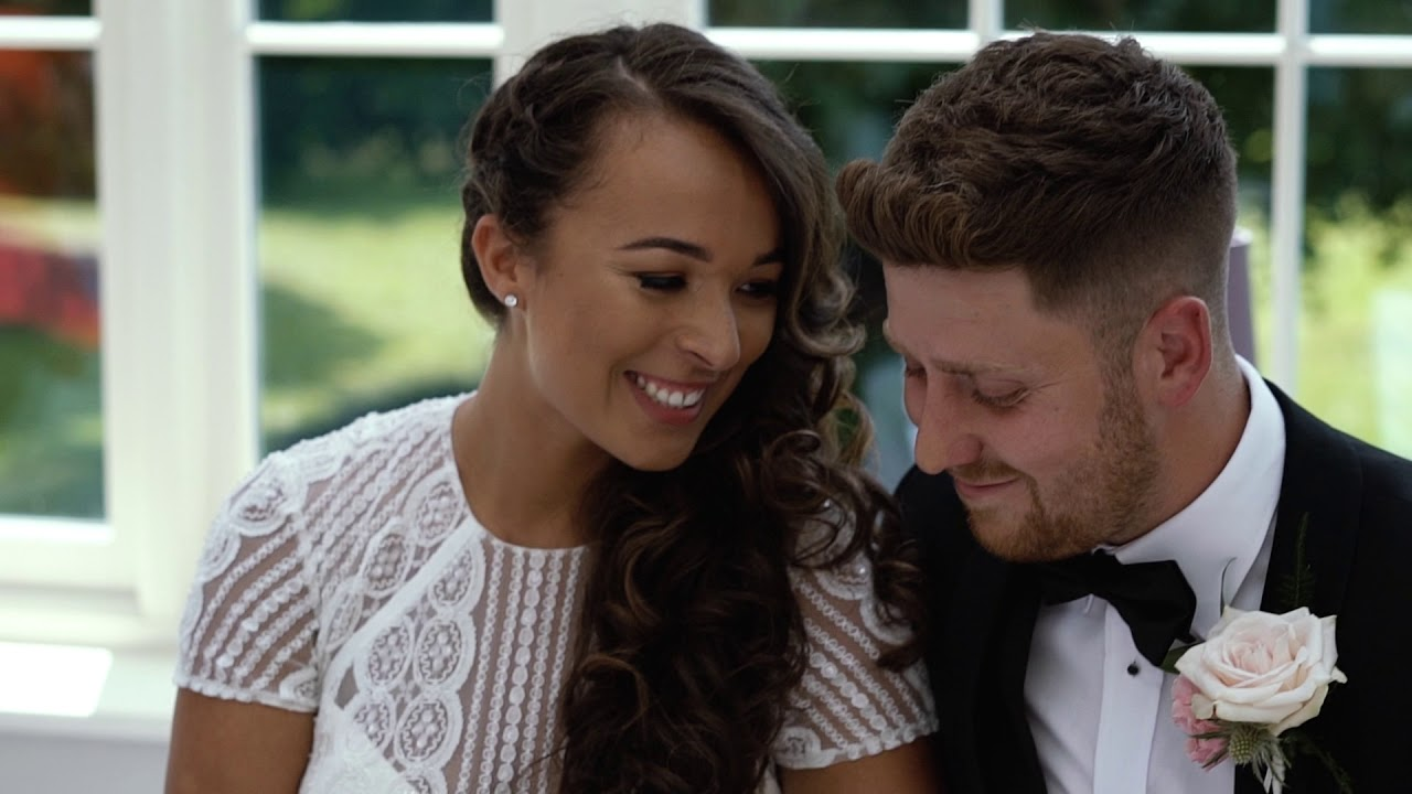 Aaron & Chloe's Wedding (Reece Chapman Weddings)
