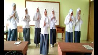 Video Harris J - Eid Mubarak XI AP 1 SMK ALMUKHTARIYAH 2017 download MP3, 3GP, MP4, WEBM, AVI, FLV Desember 2017