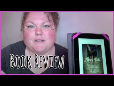 Book Review - Faery Tale - Signe Pike