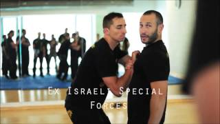"Lior Offenbach ""Terrorism & Self Defense Course"" 2015 (English Version)"