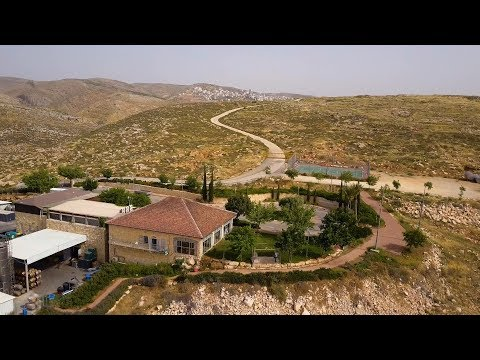 The Watchman Episode 67: Psagot Winery and the Rebirth of Israel's Ancient Vineyards