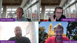SAP on Azure - Video Podcast #9 - The One with the Global Deployments