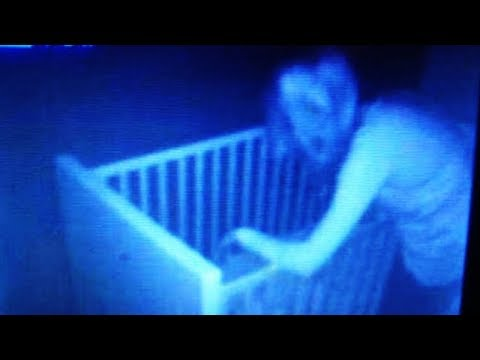 Thumbnail: 5 Scariest Things Caught On Baby Monitors