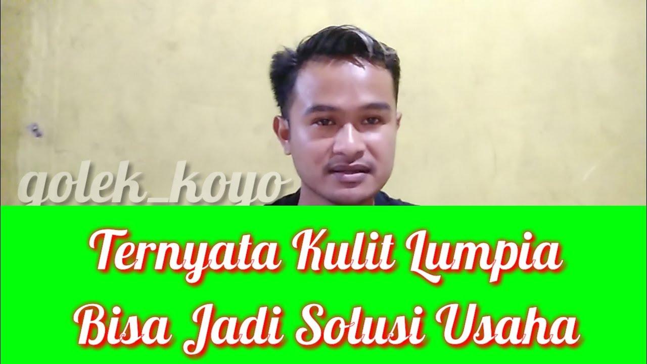 Ide Usaha Martabak Mini - YouTube