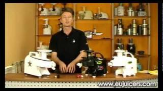 Greenpower Kempo vs. Juicer with the grey star - Part 1