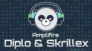 Diplo y skrillex-amplifire(2014)