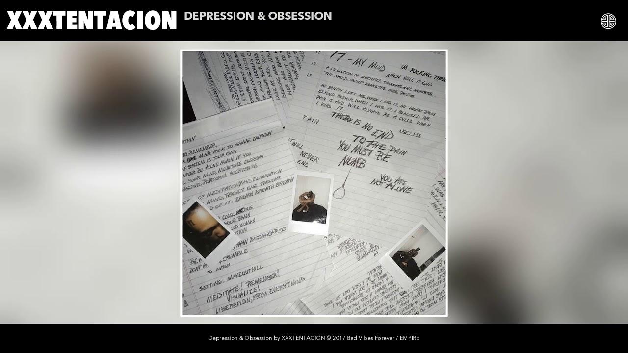 xxxtentacion-depression-obsession-audio-xxxtentacion