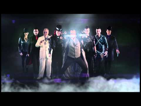 The Illusionists - 2013 Trailer