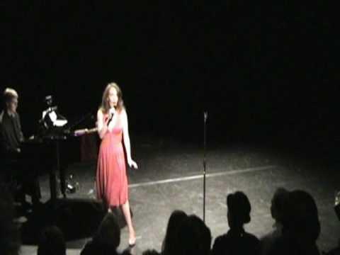 """Ellen Joy Hoffman Sings """"Show Off"""""""