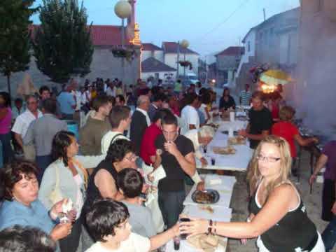 Vale de gouvinhas 2009 Sexta feira (sardinhada )