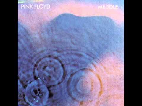 Echoes - Pink Floyd letra en español e ingles