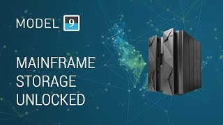 New Mainframe Z/OS Backup and Archive by Model9