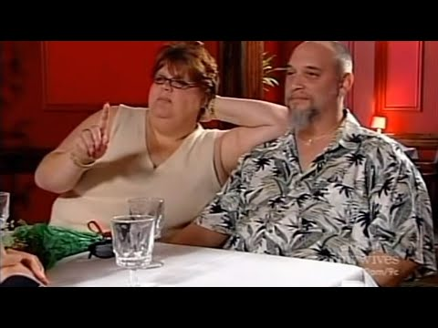 The Swinger Marriage | Scorned: Love Kills from YouTube · Duration:  1 minutes 39 seconds