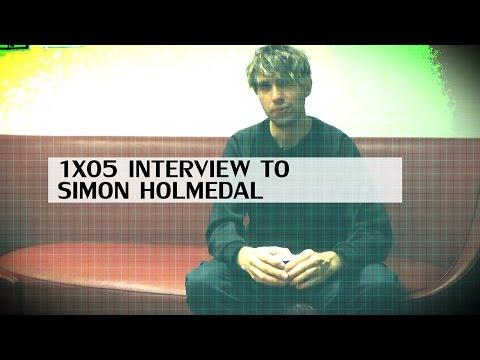 Trip-Fx 1x005 Interview to Simon Holmedal