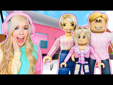 I GOT ADOPTED BY KARENS IN BROOKHAVEN! (ROBLOX BROOKHAVEN RP) - Mackenzie Turner Roblox