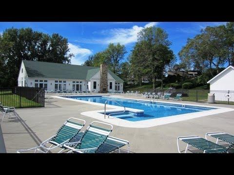Day  6 & 7 - Apple Island Resort, South Hero, VT.