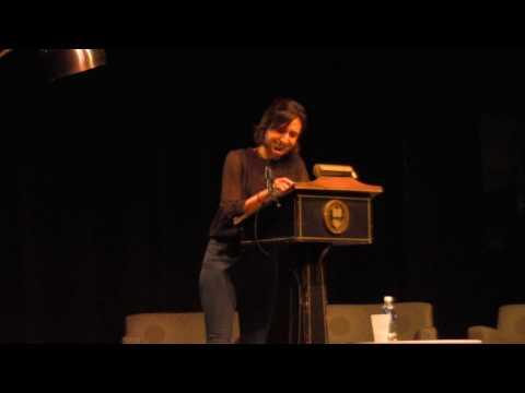 Trias Reading - Ottessa Mohsfegh (4/5/17)