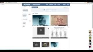 Как добавить фото на стену, не добавляя в альбом Вконтакте(Почему нельзя так сделать, а все потому, что Вконтакте сделали специальный альбом