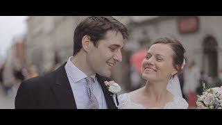 Małgorzata + George | Film ślubny | KRAKÓW