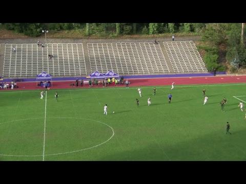 SF State vs Cal Poly Pomona Men's Soccer