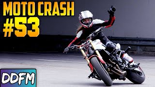 EARLY Morning Stream / Motorcycle Accident Review #53