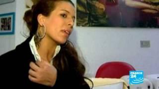 ريبورتاج: الوشم رائج في تونس