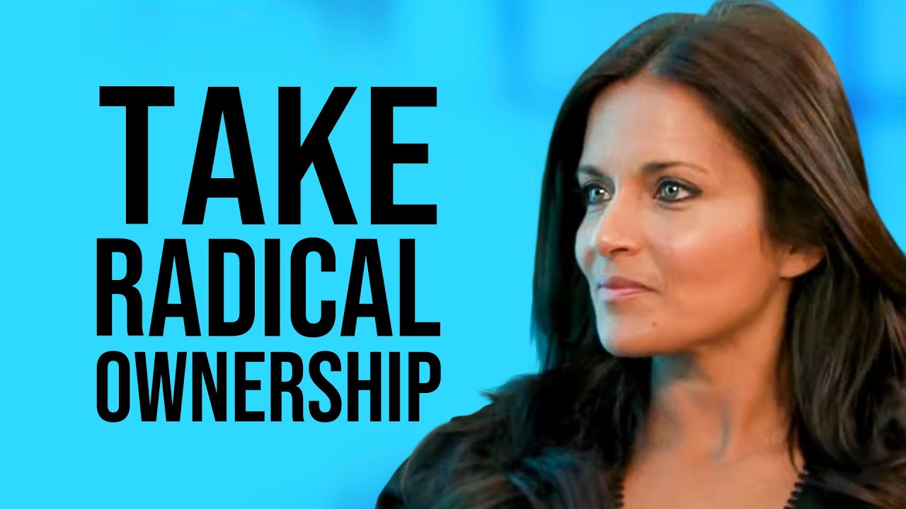 If You're Ready for a RADICAL AWAKENING, Watch This | Dr. Shefali on Impact Theory
