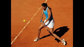 WTA Moments: Dinara Safina's title to retirement in Madrid