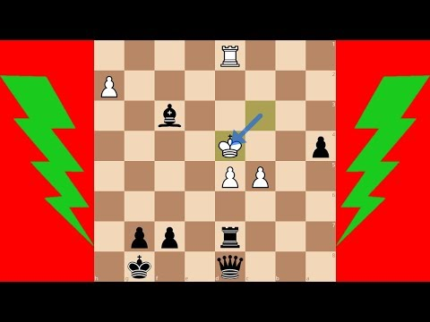 Bullet Arena Speed Chess Tournament [245]
