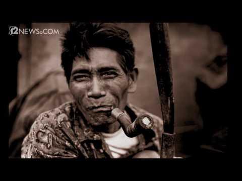 Combat Photographers In The Vietnam War