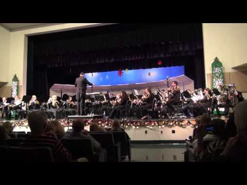 Sabre and Spurs by John Philip Sousa arranged by Frederick Fennell