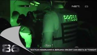 86 - Penangkapan Pelaku Penyerangan Mini Market 1/2 - Kompol Tri Hambodo Sik - 30 Januari 2015