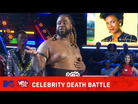 Fresh Prince Of Bel-Air Aunt Viv鈥檚 Face Off After 20 Years  馃槺 | Wild 'N Out | #CelebrityDeathBattle