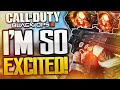 """★ """"THIS IS GOING TO BE AWESOME!"""" - My First HARDCORE NUCLEAR in BLACK OPS 3! (BO3 Pistol Nuclear)"""