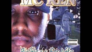 Watch Mc Ren Who Got That Street Shit video