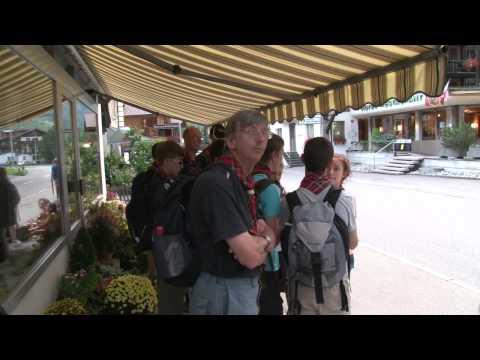 Summer Camp 2012 - Switzerland 2012 Film-HD