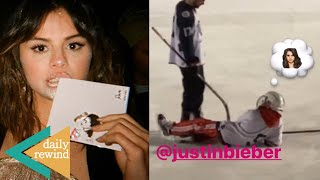 Justin Bieber REACTS To Selena Gomez Music & REVEALS REAL Reason Why Wedding Was Delayed! | DR