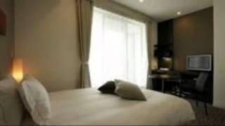 B:Conte Ariake Hotel Tokyo