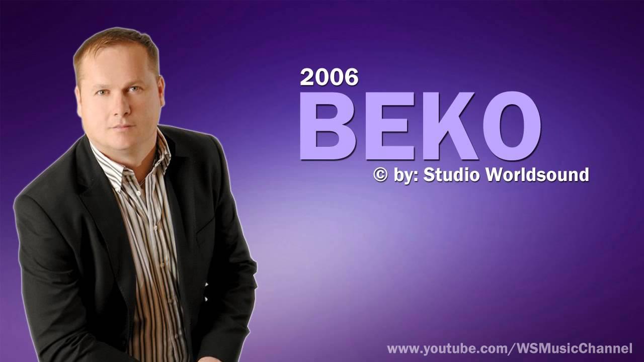 Beko - 2006 - Tako blizu a tako daleko