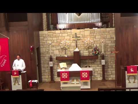 St. John's Pentecost 2018