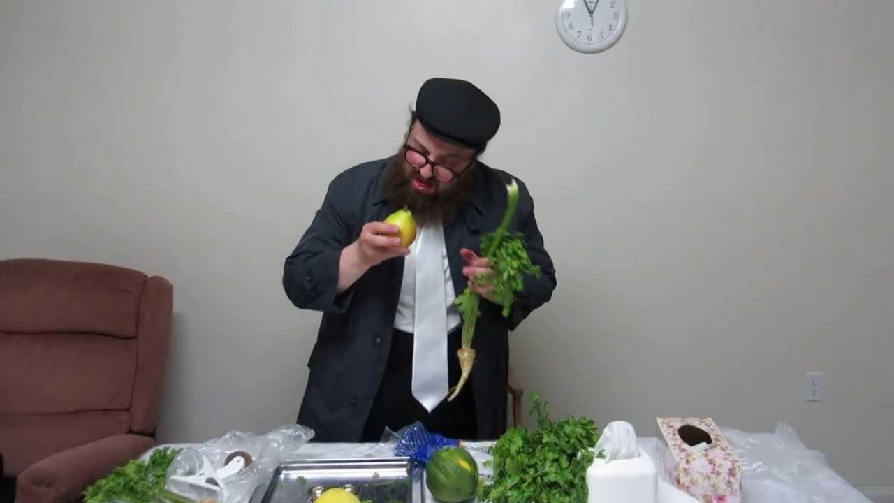 Menashe against the vegetable Rights Group ~ מנשה נגד קבוצת זכויות הירק