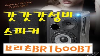 브리츠 BR-1600B…