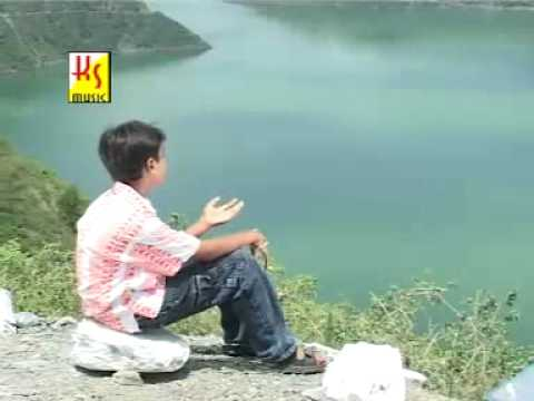 Garhwali Song by master Rohit Chauhan.mp4